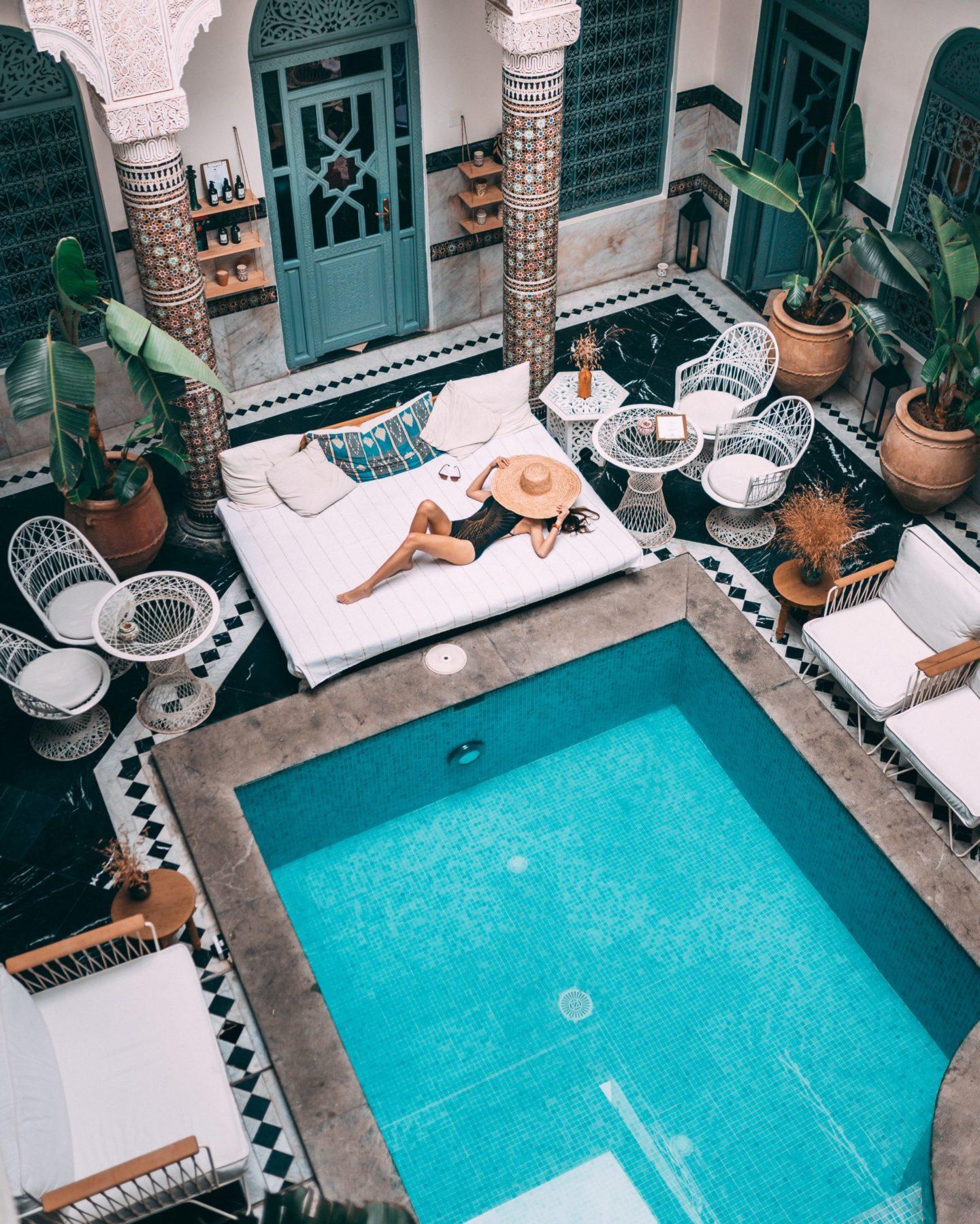 Haz de tu viaje a Marruecos una experiencia inolvidable