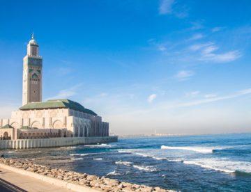 Chofer privado en Casablanca