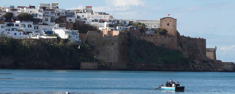 Chofer privado en Rabat
