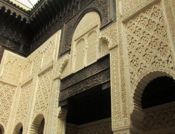 Chofer privado en Meknés